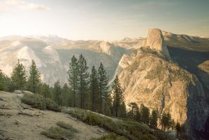 Yosemite Outlook by jonpacker