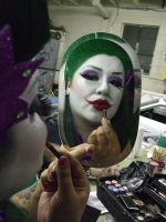 Im the real wife of the JOKER by luckyhellcat