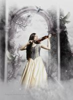 The Violin,,,,,,,,,,,,,,,,,, by dl120471