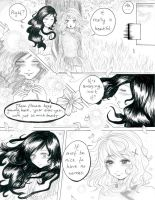 A Fireside Tale: Page 33 by Amme-Hsuor