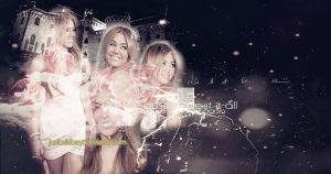 Miley Cyrus Wallpaper #1 by JustBelieberYD