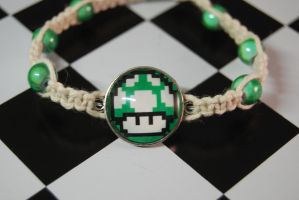 1 Up by zeldalilly