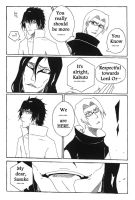 Naruto Gets Bleached! : Chapter 1  (pg. 16) by NateParedes44