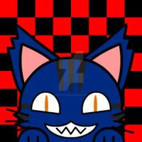 Cheshire Cat by CreepyPastaGirl10