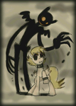 request. I am the shadow by gameboyred