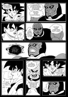 Page96 - Son Goku and Superman: The Clash by Einstein001