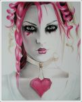 Emilie Autumn by Zindy