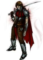 From FRPG OverLord by Vilka6