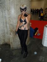 Catwoman by nx20