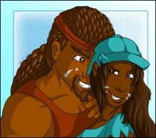 AT-kiatrajohenson16-Kia n Koda by Everyday-Grind-Comic