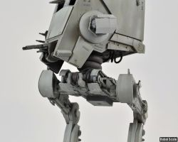 Command AT-ST 3 by Unreality86