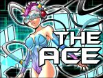 Theace by JadedKid