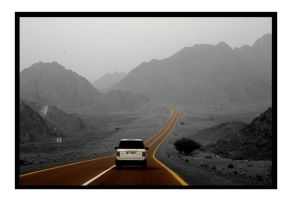 the WAY by yousef