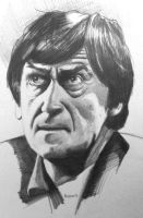 Dr Who 2 - The Troughton by russraff
