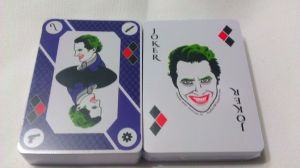 Deck of Jokers by CaptainGord