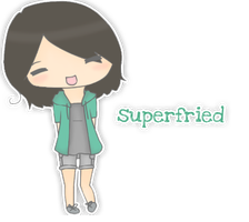 New ID by superfried