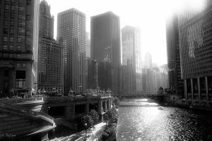 Chicago Loop by knipo
