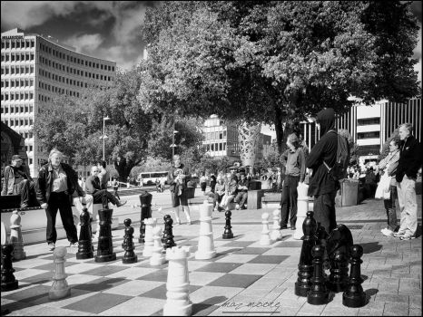 353 - Chess Players by mazmoore