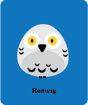 Hedwig by Hazelbe