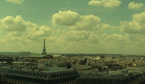 Paris by in0v