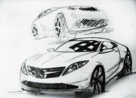 benz inovation by akkigreat