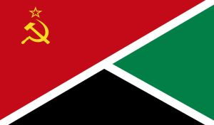 South African Communal Socialist Republics by AmericanSFR