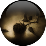 Amnesia Dock Icon 2 - Rose by moonra-zk
