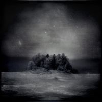 Mysterious Island  II by intao