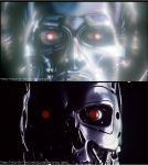 The Terminator - The Difference about the Robots by MarioandSonic999