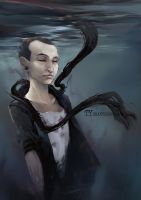 TC:Pale Water by TYshangshan