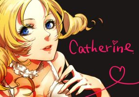 Catherine by KuguKiugu