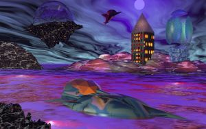 Forgotten Realms Wide by Don64738