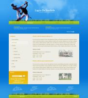 Capoeira Design v1 by owsian by webgraphix