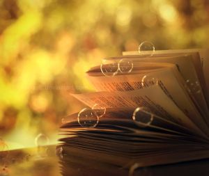 Book of fairies ... by aoao2
