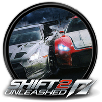 Need for Speed: Shift 2 Unleashed - Icon by Blagoicons