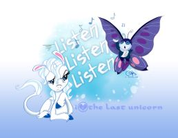 I Heart the LAst UniCorn 5 by KimistryLooneyArtis