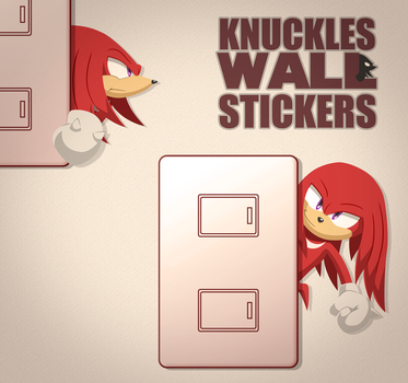 Wall Stickers by Ahyuck