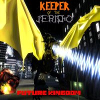 Keeper of the Jericho Future Kingdom Album by alfredo3212