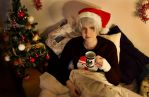 Have yourself an awesome Christmas by yiangillium