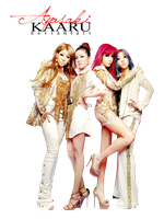 2ne1-hope Render By Ayasakikaaru by Ayasakikaaru
