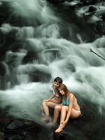 Two: In the Falls by nighthawkpm