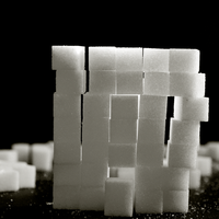sugar cubism by ottomatt