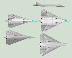 Next Gen Russian Bomber by Angel-Gabe