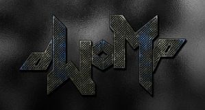 DWOMP Logo by blackreflectionmedia
