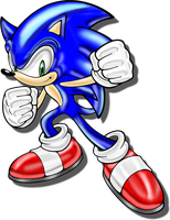 Bubble Wrap Sonic Style by Mephilez