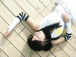 Soul Eater: Sleeping Flower by Tamiko-Yatsuki