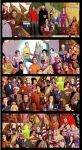 Trek Panels Close Up by dusty-abell