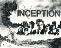 Inception by disdaindespair