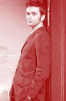 the tenth doctor by jakey01