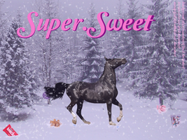 Super,Sweet Christmas by cattlebaron1